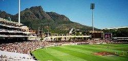Newlands Cricket